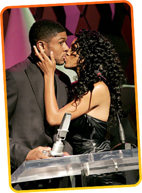 "Drew Sidora and Derwin Davis (Pooch Hall) on ""The Game"""