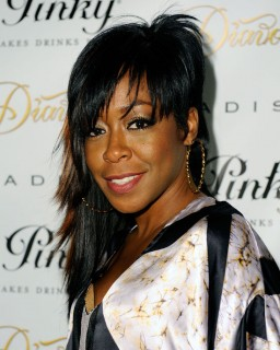 Tichina Arnold // Madison and Diavolina Launch Party
