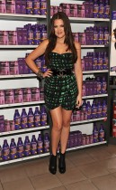 """// """"Quick Trim"""" Launch at the GNC Store in Hollywood"""