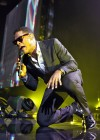 "Maxwell performs at New York City's Madison Square Garden for his ""BLACKsummers'night"" fall tour (September 28th 2009)"