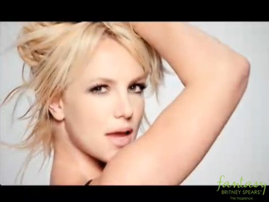 """Britney Spears - """"3"""" (click to watch!)"""