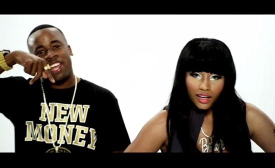 """Yo Gotti F/ Gucci Mane, Trina & Nicki Minaj - """"5 Star Bitch"""" (Remix) -- (click to watch!)"""