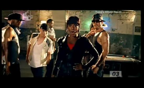 "Alexandra Burke F/ Flo Rida - ""Bad Boys"" (click to watch!)"
