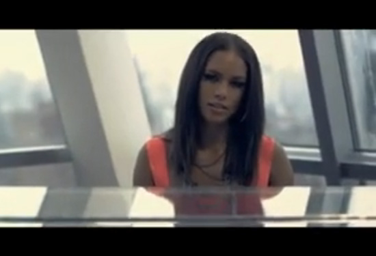 "Alicia Keys - ""Doesn't Mean Anything"" (click to watch!)"