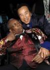 B.B. King and Smokey Robinson // 25th Anniversary Rock & Roll Hall of Fame Concert