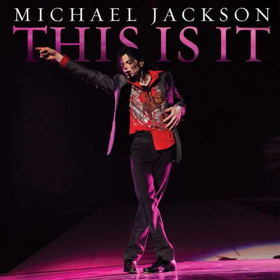 "Michael Jackson - ""This Is It"""