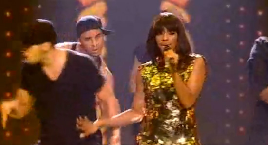 "Alexandra Burke Performs ""Bad Boys"" on the X Factor (click to watch!)"