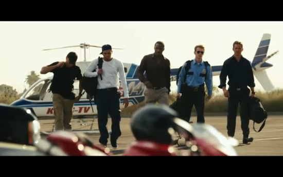 "[MOVIE TRAILER] ""Takers"" Starring Idris Elba,T.I., Chris Brown, Paul Walker and More! (click to watch!)"