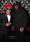 "DJ Webstar and Diddy // DJ Webstar's ""Black Diamond"" 23rd Birthday Party"