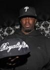 "Diddy // DJ Webstar's ""Black Diamond"" 23rd Birthday Party"