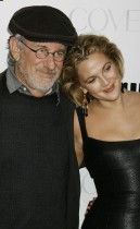 "Steven Spielberg & Drew Barrymore // ""Whip It!"" Premiere"