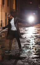 "Chris Brown // ""Crawl"" music video"