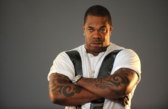 Busta Rhymes Venom Energy Photo Shoot at Jack Studios in New York City