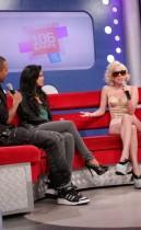Lady Gaga // BET's 106 & Park (November 3rd 2009)