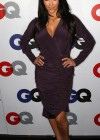 Kim Kardashian // 14th Annual GQ Men of the Year Party in Hollywood