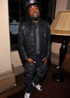 Wale // 14th Annual GQ Men of the Year Party in Hollywood