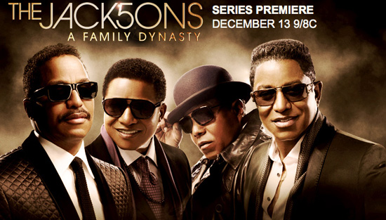 """The Jackson Family Dynasty"""