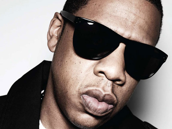 Jay-Z // November 2009 Gotham Magazine