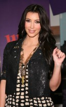 Kim Kardashian // Opening of the new Westfield Shopping Mall in Culver City, CA