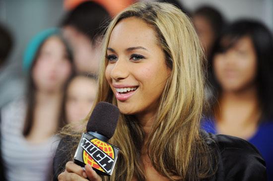Leona Lewis // MuchMusic's MuchOnDemand