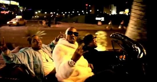 "MUSIC VIDEO: Three 6 Mafia  F/ Tiesto, Flo Rida & Sean Kingston - ""Feel It"" -- click to watch!"