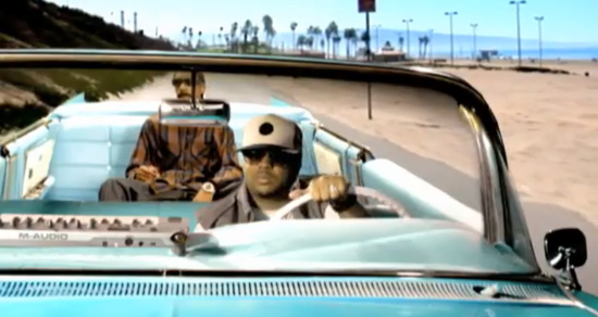 """[MUSIC VIDEO] Snoop Dogg F/ The Dream - """"Gangsta Luv"""" (click to watch!)"""