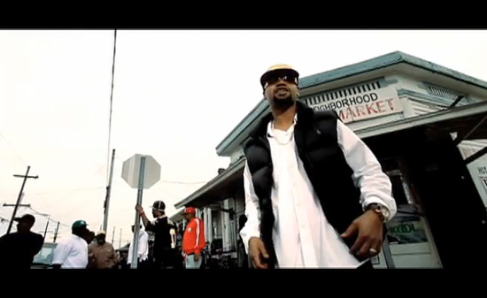 "MUSIC VIDEO: Juvenile - ""Gotta Get It"" -- click to watch!"