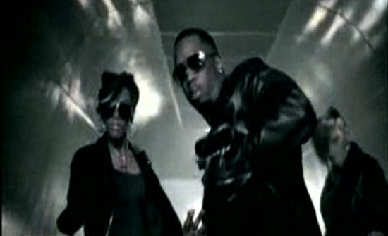 """MUSIC VIDEO: Dirty Money - """"Love Come Down"""" -- click to watch!"""