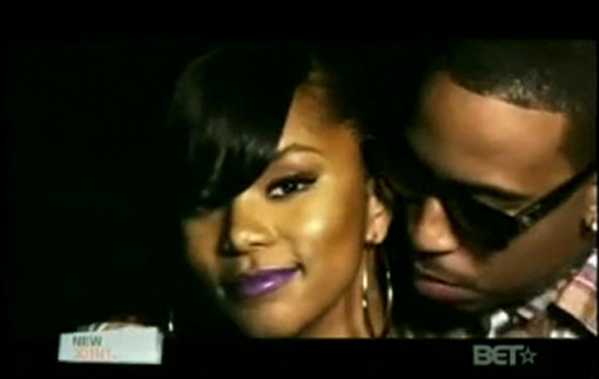 "MUSIC VIDEO: Letoya Lucket F/ Ludacris - ""Regret"" (click to watch!)"