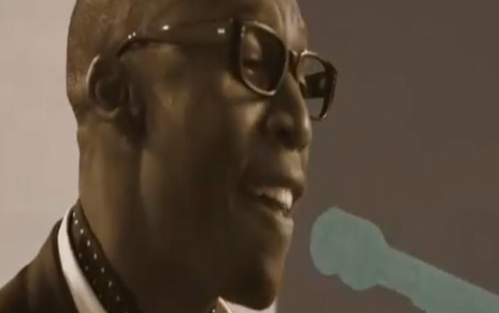 "MUSIC VIDEO: Raphael Saadiq - ""Staying In Love"" -- click to watch!"