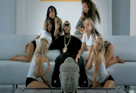 "Flo Rida - ""Touch Me"" (click to watch!)"