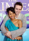 """Anika Noni Rose & Bruno Campos // Premiere of Walt Disney's """"The Princess and the Frog"""""""