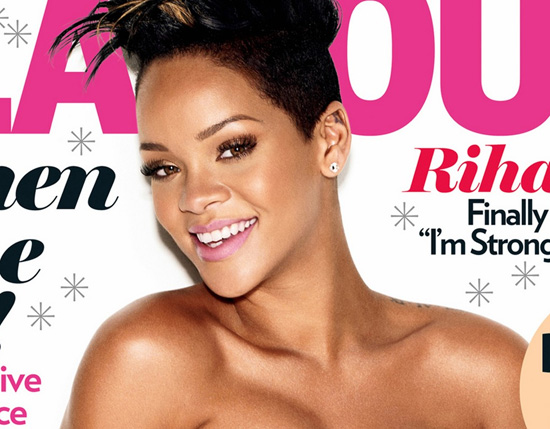 """Did Rihanna Wait Too Long to Talk About """"The Incident?"""""""