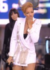 Rihanna // Good Morning America – November 24th 2009