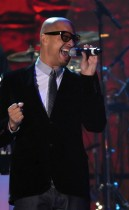 Chico DeBarge // 2009 Soul Train Music Awards (Show)