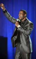 Keith Sweat // 2009 Soul Train Music Awards (Show)