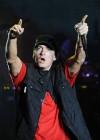 Eminem // 2009 Voodoo Experience Concert Festival