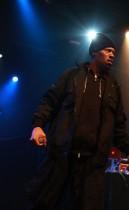 "Redman performs at Snoop Dogg's ""Wonderland High School Tour"" in New York City"