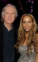 "Director James Cameron & Leona Lewis // ""Avatar"" Movie Premiere in Hollywood"