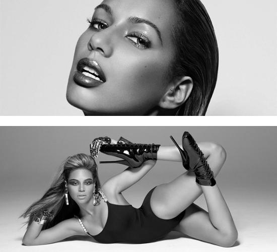 Leona Lewis // Beyonce