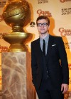 Justin Timberlake // Press Conference Announcing Nominees for the 2010 Global Globe Awards