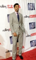 Fonzworth Bentley // Gillette Fusion Men of Style Awards