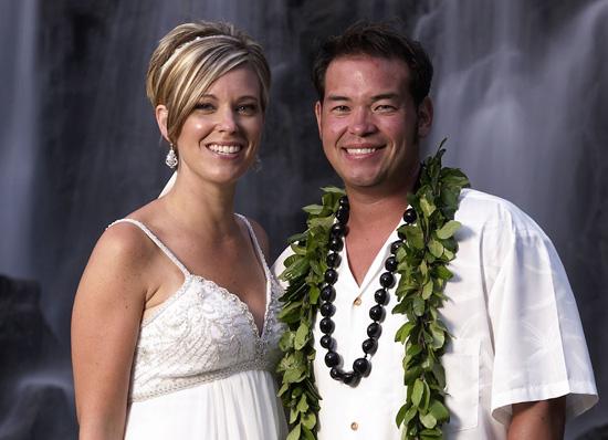 Jon & Kate Gosselin