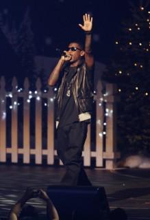Fabolous // KIIS FM's 2009 Jingle Ball Concert