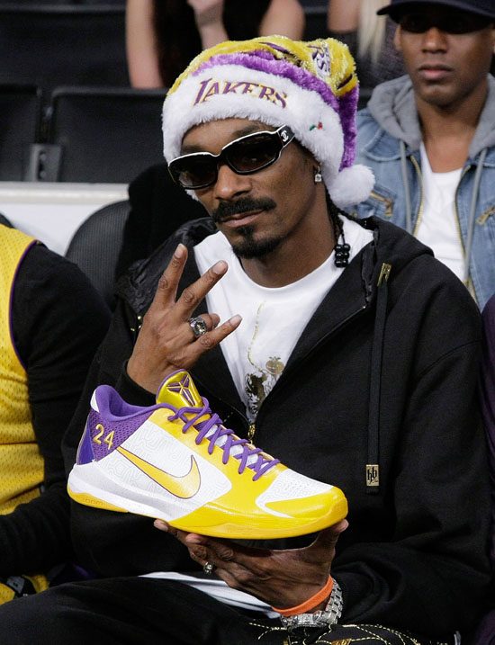 Cleveland Cavaliers >> Snoop Dogg // Los Angeles Lakers vs. Cleveland Cavaliers ...
