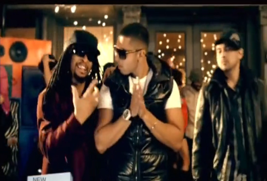 "MUSIC VIDEO: Jay Sean F/ Lil Jon & Sean Paul - ""Do You Remember"" -- click to watch!"