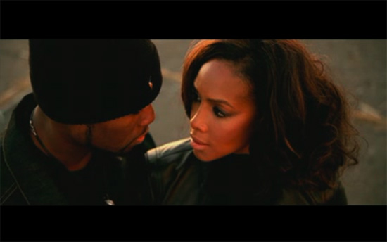 "MUSIC VIDEO: 50 Cent F/ Governor - ""Do You Think About Me"" (Starring Vivica A. Fox)"" -- click to watch!"