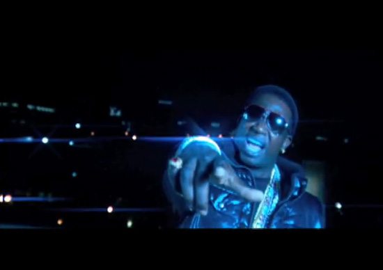 """MUSIC VIDEO: Gucci Mane - """"Heavy"""" -- click to watch!"""