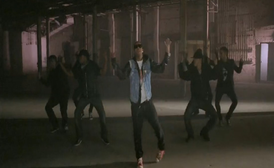 """MUSIC VIDEO: Omarion F/ Jay Rock - """"Hoodie"""" -- click to watch!"""