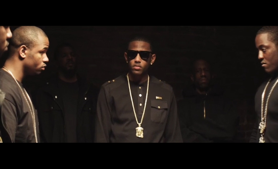 "MUSIC VIDEO: Fabolous F/ Kobe - ""Imma Do It"" -- click to watch!"
